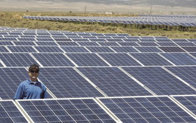 New Mexico co-op aims to serve all members with solar by 2022