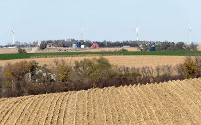 Farmers see big value in local energy projects