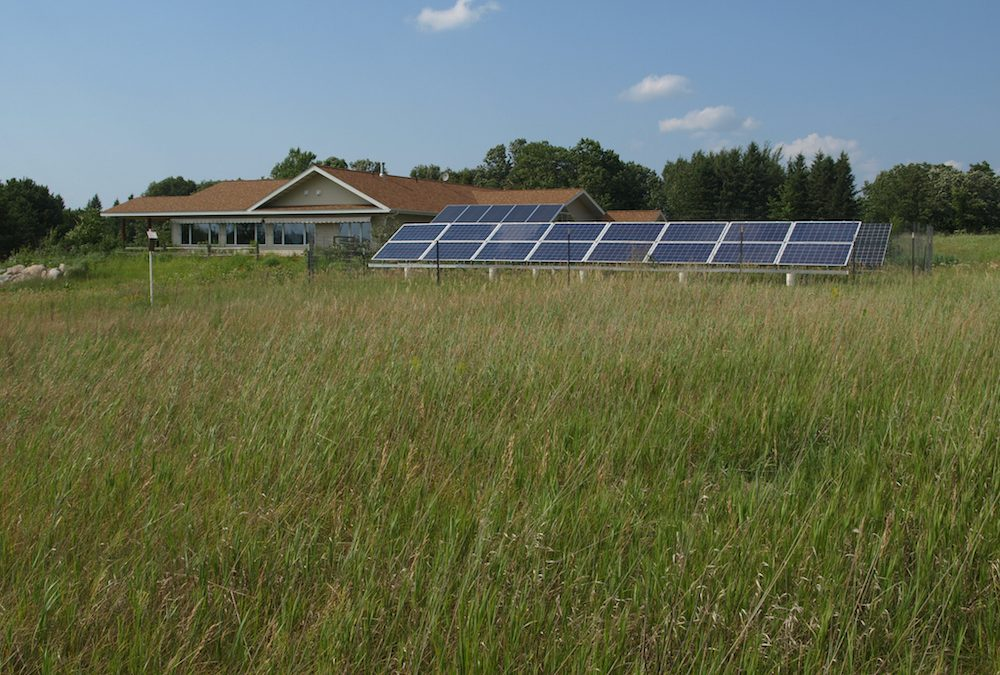 Minnesota electric co-ops declare war on local energy projects