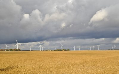 U of M report shows big economic gains from clean energy in rural Minnesota