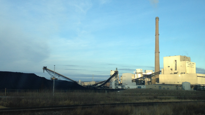 UCS Report links MN Electric Cooperatives to Coal Contracts